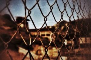 la recinzione
