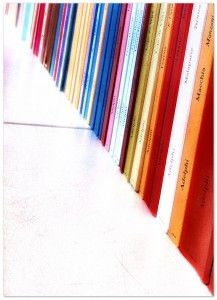 geometrie librarie